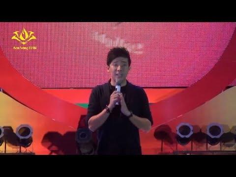 Trấn Thành, Phương Thanh, ...cùng dàn sao hoành tráng tham gia Phần 3-Sen Vàng Từ Bi 2013 - Thời lượng: 1 giờ, 3 phút.