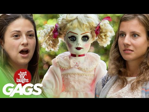 Top 10 Pranks of 2020   Best of Just For Laughs Gags