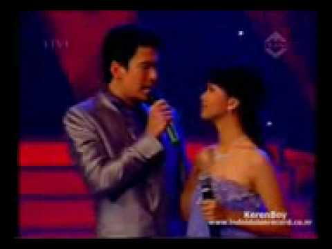 Christian Bautista ft Putri Ayu Please be carefull with my heart
