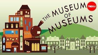 Why do we have museums? – J. V. Maranto