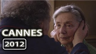 Amour Bande Annonce (Cannes 2012 Palme d'Or) - YouTube