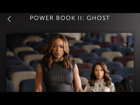 POWER BOOK II: GHOST EPISODE 3 QUICK THOUGHTS!!!