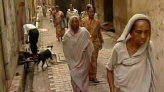 Vrindavan India  city photo : LIFE OF INDIAN WIDOWS OF VRINDAVAN BY MAITRI