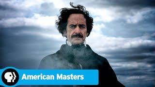 VIDEO: PBS AMERICAN MASTERS- EDGAR ALLEN POE