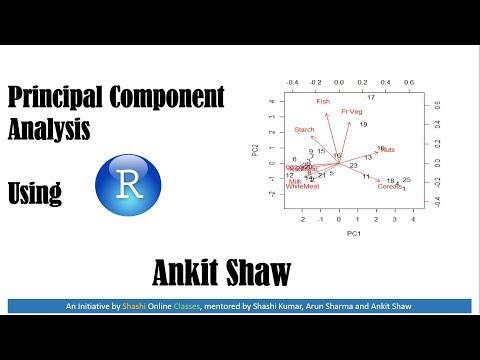 Day 11 - Principal Component Analysis