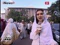 Suasana Di Luar Masjid Istiqlal Jelang Pelaksanaan Sholat Idul Fitri  Inews Pagi 25 06
