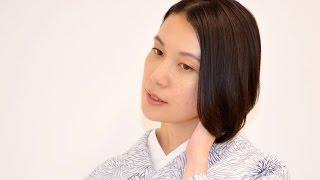 村川絵梨/映画『花芯』インタビュー