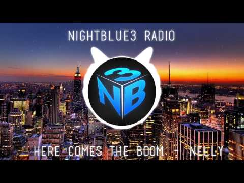 |Nightblue3 Radio| Song: Here Comes The Boom - Nelly