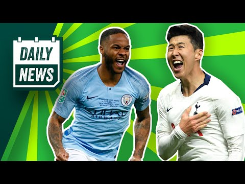 Man City's Quadruple Dream OVER, Liverpool Squash Porto + CR7 To LEAVE Juve?► Onefootball Daily News