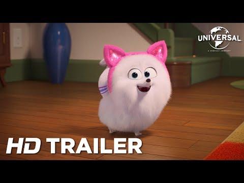 The Secret Life Of Pets 2 I The Gidget Trailer [HD]