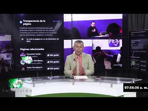 Noticiero del 2 de julio de 2021 con Pepe Maldonado