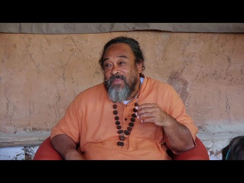 Mooji Video: Self-Inquiry – The Power of Clear Seeing