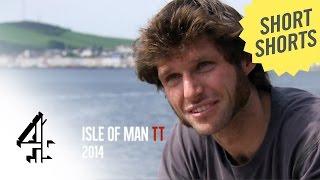 SHORTS: TT Racer   Guy Martin's Passion For Life   4oD