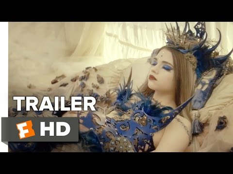 Kutukan Sleeping Beauty Official Trailer 1 (2016) - Ethan Peck, India Eisley Film HD