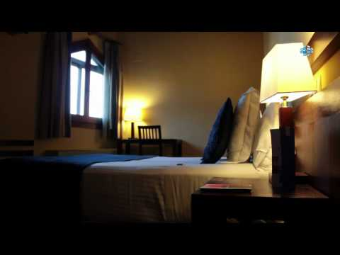 Hotel and apartments - Abad Toledo