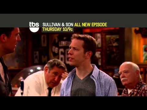 Sullivan & Son Promo | Brad Keselowski
