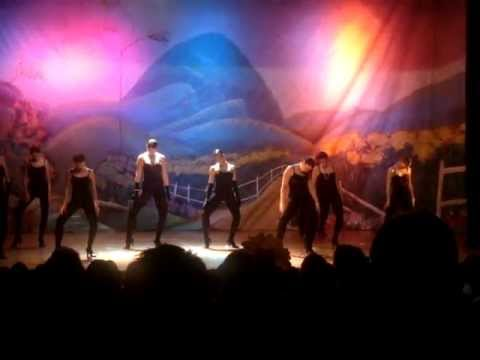 Video All that Jazz dance download in MP3, 3GP, MP4, WEBM, AVI, FLV January 2017