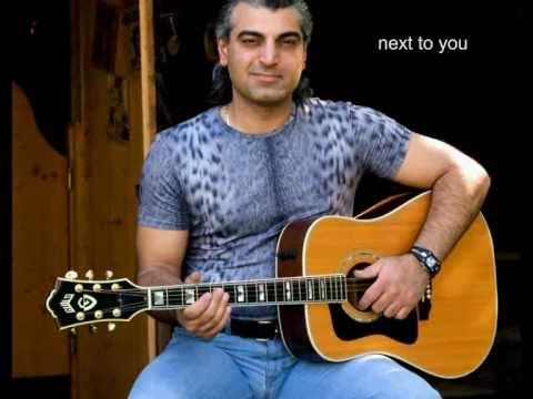 Shahin's new album -