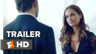 Video Burnt TRAILER 2 (2015) - Alicia Vikander, Bradley Cooper Drama HD MP3, 3GP, MP4, WEBM, AVI, FLV Maret 2019