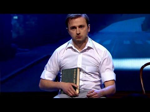 Kabaret Inaczej - Książka