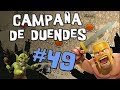 Casa de Juegos de PEKKA | Campaña de Duendes #49 | Clash of Clans [Español]
