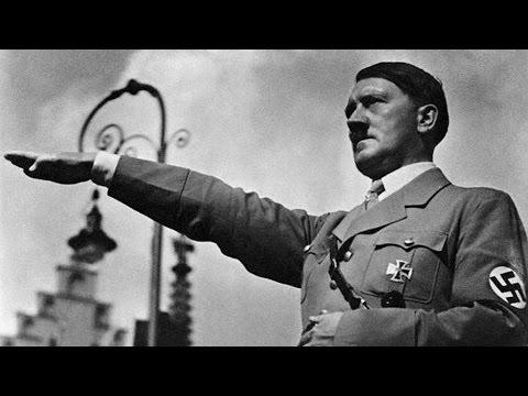 Adolf Hitler - Rise To Power HD