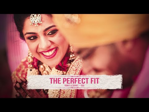 Video THE PERFECT FIT - Rinky & Sohail Trailer download in MP3, 3GP, MP4, WEBM, AVI, FLV January 2017
