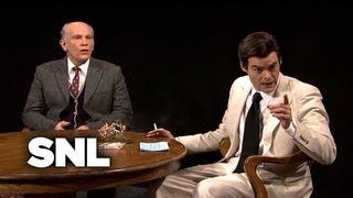 Vinny Talks to John - Saturday Night Live