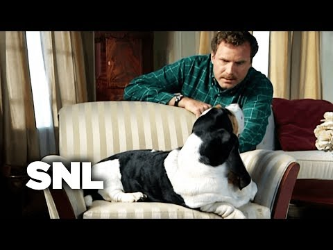 Dissing Your Dog - SNL (видео)