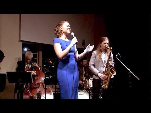 Lover, Come Back To Me - Viktorija Gečytė with Go Trio