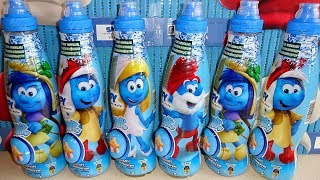 "NEW 2017 Smurfs: The Lost Village Sony Pictures Animated Movie 24 Surprise Drinks with Limited Edition Mini Toys: Keychain Smurfs Figure & House Rare European Collection - Los Pitufos - Papa Smurf - Gargamel - Brainy & Clumsy... 2017 Smurfs The Lost Village Limited Edition Toy in Kinder Maxi Chocolate Surprise Eggs: https://youtu.be/ShsrPKiTxJ42013 The Smurfs 2 McDonalds Happy Meal Toys + Smurfette Pillow Mclanche Feliz: https://youtu.be/ZZ15Q0Kg04E 2016 Disney Finding Dory & Frozen Big Mini Action Figures Collection: https://youtu.be/4n_zYG19PYg 2014 The Smurfs Movie PEZ Candy & Dispenser Complete Set スマーフ: https://youtu.be/GVjNvePukq0 Disney Frozen - Star Wars - Cars & Mickey & Minnie Clubhouse Jelly Candies Packs: https://youtu.be/MrLFHgsA77A 2016 Disney Pixar Finding Dory / Nemo Movie Giant Mystery Blind Bag - Bags: https://youtu.be/5VDg80OPbko Disney Pixar The Good Dinosaur Surprise Eggs - Huevos in Drinks + Toys Full Set: https://youtu.be/ye1gTySkrwM Disney Princess Palace Pets 24 Kinder Surprise Egg Special Edition Juguetes Huevos Sorpresa: https://youtu.be/gwuamYXkHNI Disney Cars & Planes Movies Tins Surprise Bauble Balls Collection Überraschung: https://youtu.be/lvvcaoAWpig Disney Frozen Elsa + Anna + Olaf & Violetta Cosmetic Gift Box for Little Girls Review: https://youtu.be/BdhDSfryl0Y Journey to Star Wars: The Force Awakens Disney Movie Collectors Card Booster Pack: https://youtu.be/5LpHm6Yrs-Y Disney Pixar Inside Out Movie Cinema Pack Theater Complete Set 3 Emotions Cup Topper: https://youtu.be/CwoZpsH--84 Disney Junior Minnie - Daisy & Donald Phidal Storybook 12 Figurines to Collect in Europe: https://youtu.be/zjx5-_lLXd8 Film: Educational Video for Kids 2017 by P.S.W.C. Music: Song Music ""Sound Two"" Ware Created by Me and Are My Property (p)(c) 2013 by Polsih Star Wars Collector ( P.S.W.C. )  http://www.youtube.com/user/supersprinttom/about"