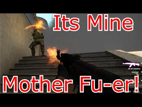 go - Counterstrike Global Offensive This Counterstrike Global Offensive gameplay is in 1080p. We play some more cs go 5v5 competitive this time on DE_Dust 2 -= Follow Anders =- -= Twitter https://twitt...