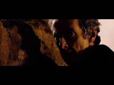 Watch The Magician's Apprentice Trailer