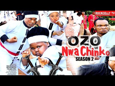 OZO NWA CHINKO (SEASON 2) || WITH ENGLISH SUBTITLE - OZODINMGBA Latest 2020 Nollywood Movie || HD