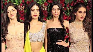 Video Bollywood Star Kids At Deepika Padukone And Ranveer Singh Wedding Reception MP3, 3GP, MP4, WEBM, AVI, FLV Maret 2019