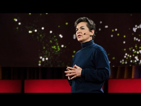 The inside story of the Paris climate agreement | Christiana Figueres
