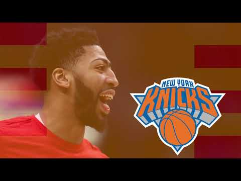 Video: Anthony Davis Future: Where Will Big Man End Up?