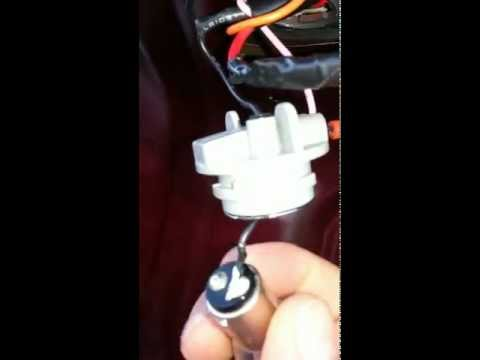 DIY- 06-10 Hyundai Sonata, How to turn trunk lid running lights into brake lights as well.