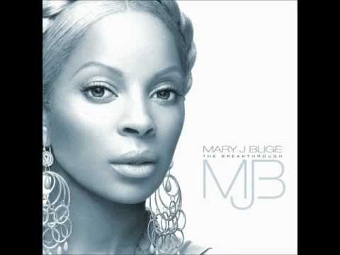 "Mary J. Blige - ""One"" (Solo Version) With Official Lyrics"