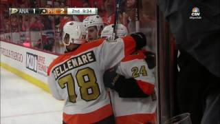 Gotta See It: Read scores nice goal for Flyers by Sportsnet Canada
