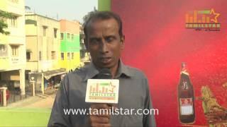 Shiva Roopan at Pena Kaththi Movie Press Meet