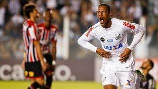SANTOS 3 - 2 SÃO PAULO Santos FC x São Paulo FC Competición: Serie A (Brasileirao) Fecha: 9 julio 2017  Jornada: 12  Final: 3 - 2 Estádio Urbano ...