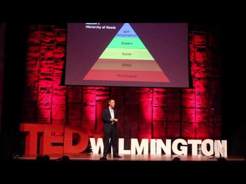 Non Profit - This talk was given at a local TEDx event, produced independently of the TED Conferences. Chris Grundner is the president and CEO of the Delaware Alliance fo...
