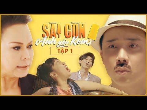 Sài Gòn Anh Yêu KEM (Tập 1) - Việt Hương, Trấn Thành, Hồng Thanh, Trang Hí - Phim Hài 2018 - Thời lượng: 22:25.