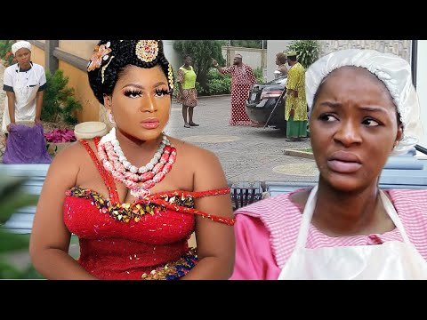 The Princess & Her Maid Complete Season - Destiny Etiko  2020 Latest Nigerian Movie