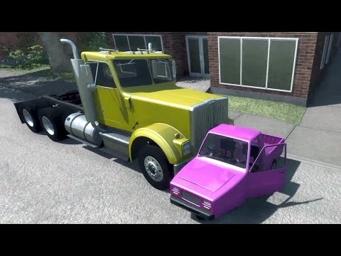 Drive - Download: http://www.beamng.com/content/ Subscribe: http://www.youtube.com/subscription_center?add_user=WhyBeAre.