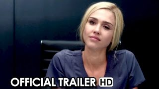 Barely Lethal Official Trailer (2015) - Hailee Steinfeld, Jessica Alba HD