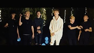 Shawn Mendes - There's Nothing Holdin' Me Back (RoadTrip & HRVY) Video