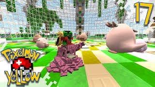 Pixelmon YELLOW!  - Quests! - Ep17 (Minecraft Pokemon Mod)