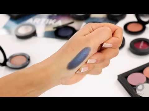 Nabla Eyeshadow Refill Baltic